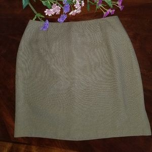 NYCC Skirt Size 12